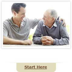 Inside Helping Your Parents